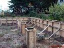 Этапы строительства дома из СИП-панелей