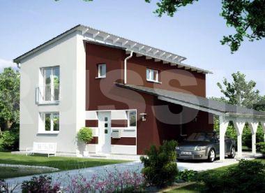 Проект СИП дома Гренобль