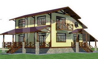 Проект СИП дома Орлеан