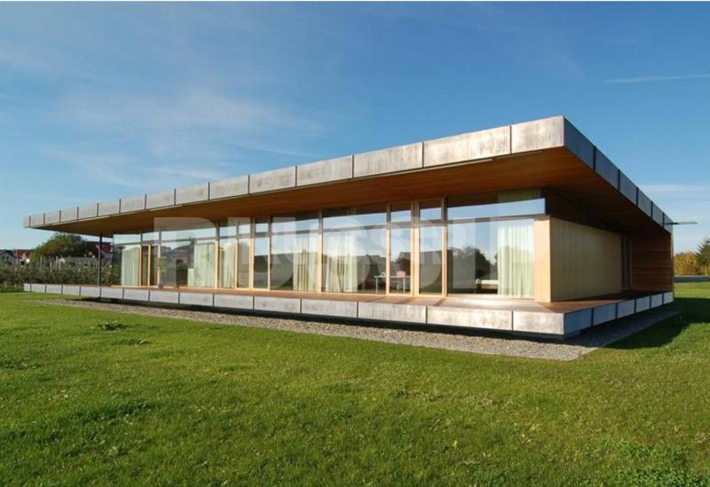 Проект СИП дома Наутилус