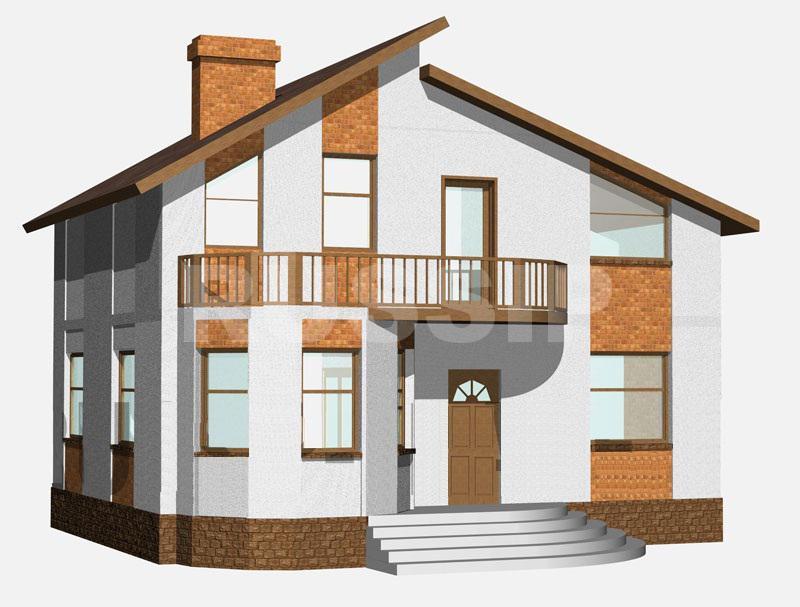 Проект СИП дома Лембранд