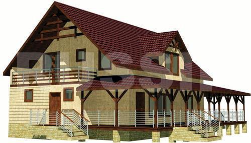 Проект СИП дома Виндзор